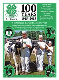 4-H Supplement