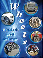 wheels supplement