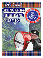 Highland Games supplement